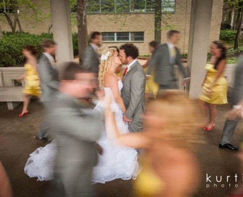 St. Louis Wedding Photographer - Kurtis Hall Photographer LLC