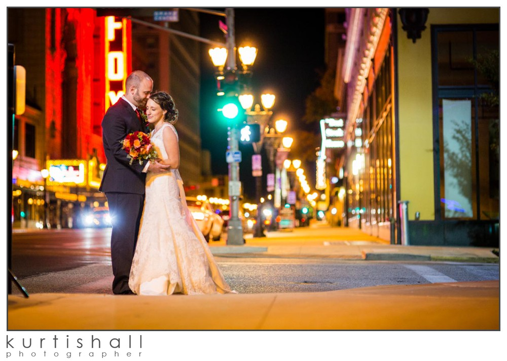 Saint Louis Wedding Photographer - Kurtis Hall - Hauser0021
