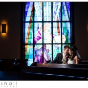 Saint Louis Wedding Photographer - Pham