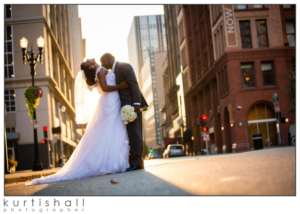 St. Louis Photographer - Kurtis Hall Photographer